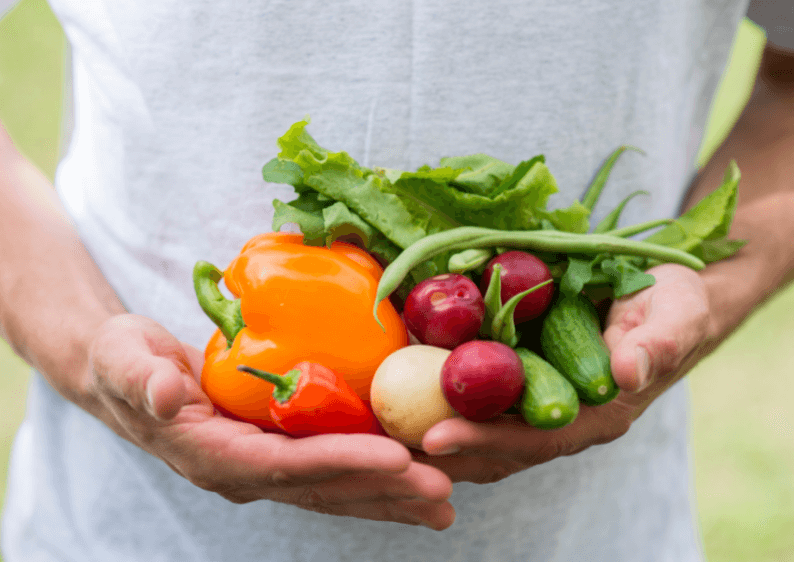 Fresh foods that are worth having always in the fridge.