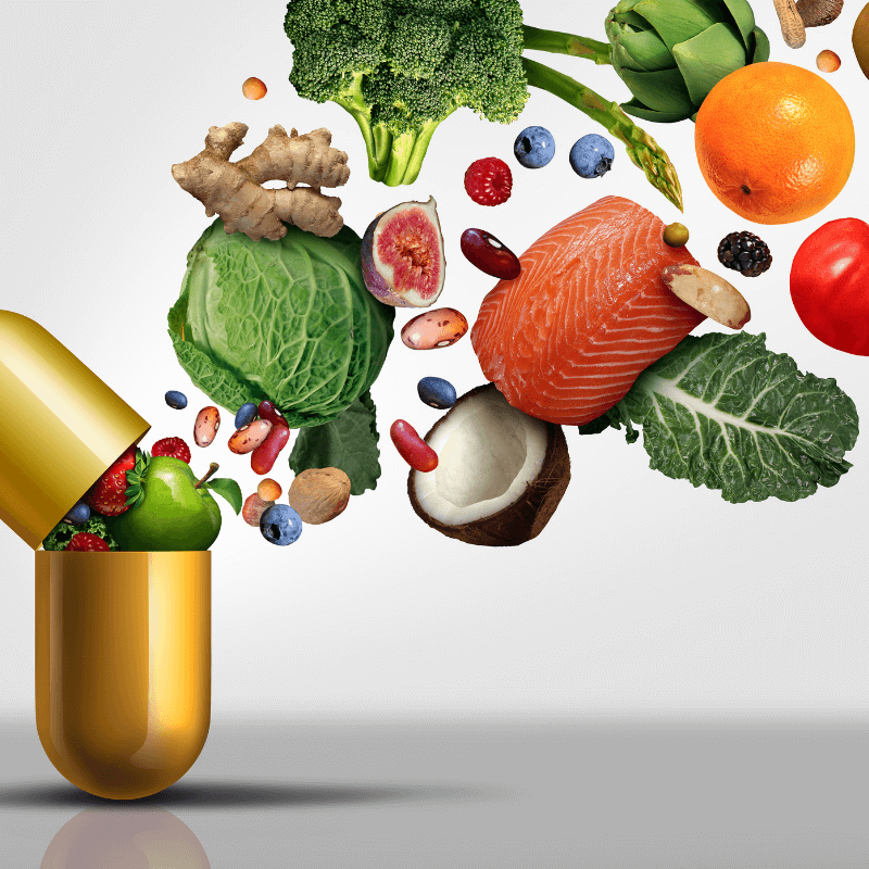 Every Vitamin You Need – And Where To Find Them